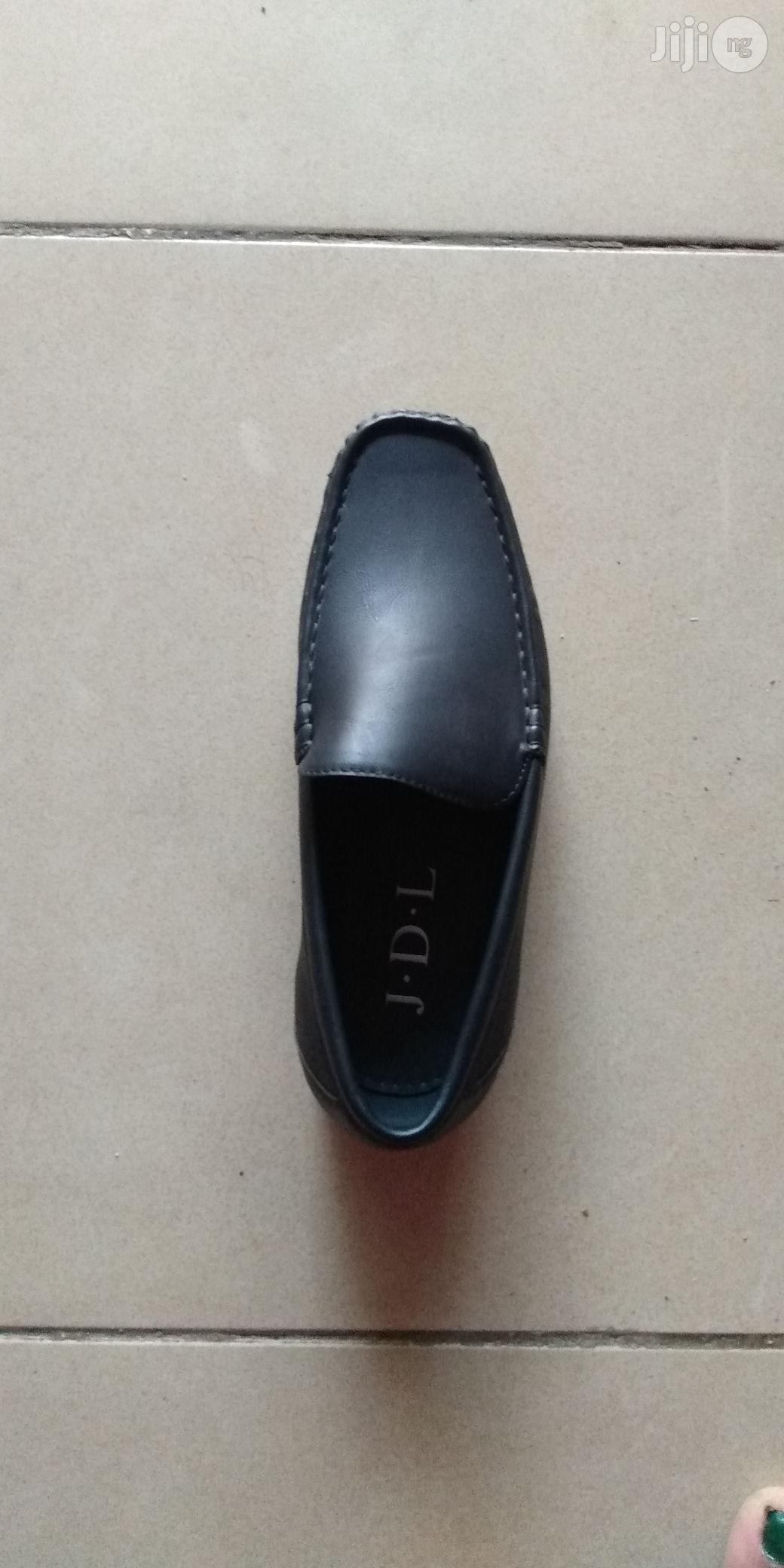 Jdl Loafers Shoe for Boys   Shoes for sale in Lagos Island (Eko), Lagos State, Nigeria