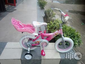 Princess Children Bicycle Size 12 | Toys for sale in Abuja (FCT) State, Utako
