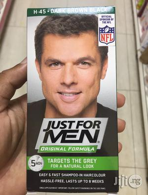 Just For Men - Hair Dye Targets Gray Hair | Hair Beauty for sale in Abuja (FCT) State, Central Business District
