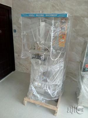 Brand New Dingli Pure Water Packaging Machine | Manufacturing Equipment for sale in Lagos State, Oshodi