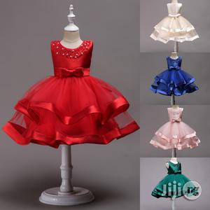 Kiddues Party Dresses | Clothing for sale in Lagos State, Ifako-Ijaiye