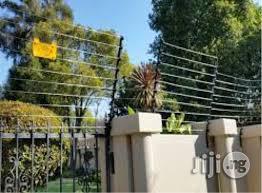 Electric Perimeter Fencing