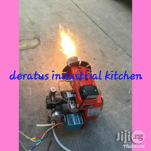 DIESEL Burner For Rotary Oven | Industrial Ovens for sale in Lagos State, Ojo