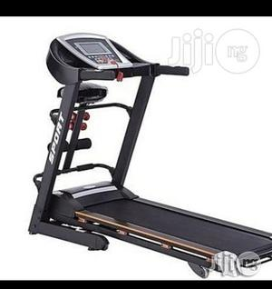 Brand New Treadmill With Massager   Massagers for sale in Lagos State, Lekki
