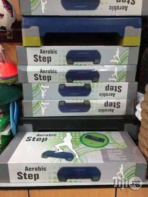 Aerobic Step Board | Sports Equipment for sale in Lagos State, Victoria Island