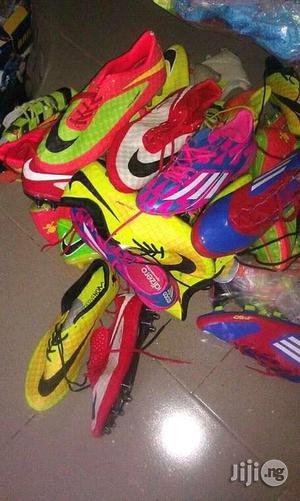 Nike Soccer Boot   Shoes for sale in Lagos State