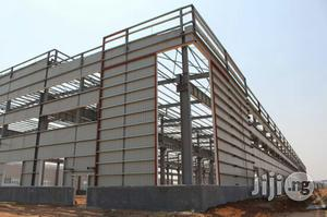 Ware House Fabrication And Installations | Manufacturing Services for sale in Lagos State, Ibeju