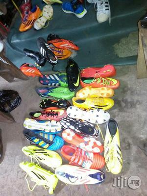 Soccer Boots   Shoes for sale in Lagos State, Ajah