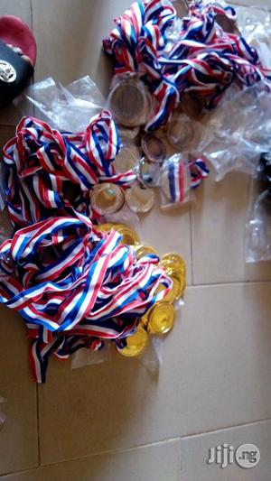 Sports Medals | Arts & Crafts for sale in Lagos State, Isolo