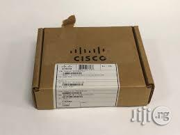 Cisco PVDM3-32 32-channel Voice And Video DSP Module | Audio & Music Equipment for sale in Lagos State, Ikeja