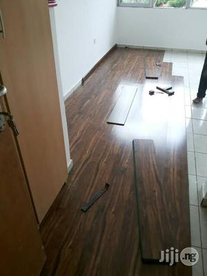 Polished Wood Floor | Home Accessories for sale in Lagos State, Oshodi