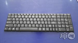 Laptop Keyboard for Dell Alienware M5900 ,M5970   Computer Accessories  for sale in Lagos State, Alimosho