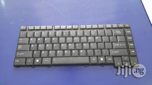 Laptop Keyboard for Toshiba Satellite L305 , A300 , A300D , A305 , A305D, L300   Computer Accessories  for sale in Lagos State, Alimosho