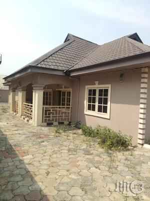 Urgent Sale 4bedroom Bungalow For Sale At Nvigwe Estate Woji | Houses & Apartments For Sale for sale in Rivers State, Port-Harcourt