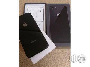 New Apple iPhone 8 64 GB Black | Mobile Phones for sale in Lagos State, Ikeja