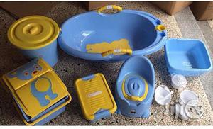 Baby Bath Set | Baby & Child Care for sale in Lagos State, Surulere