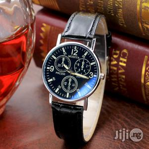 Explosion Gift Men's Watch Fashion Quartz Watch   Watches for sale in Rivers State, Port-Harcourt