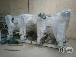 Four Colors Gravure Printing Machine   Printing Equipment for sale in Lagos State, Ikorodu
