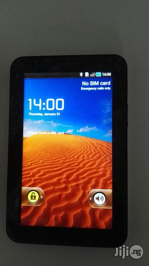 Tablet Samsung Galaxy GT P1000 16gb + SIM CARD Slot   Tablets for sale in Lagos State, Alimosho
