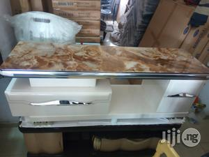 TV Stand TV Console Foreign   Furniture for sale in Lagos State, Isolo