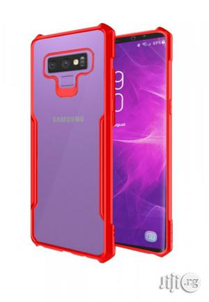 Samsung Galaxy Note 9 Xundd Beetle Armor Gear Case | Smart Watches & Trackers for sale in Lagos State, Ikeja