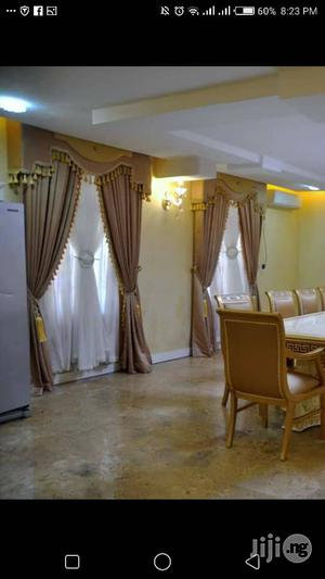 Curtains Home Interior Decor | Home Accessories for sale in Delta State, Oshimili South
