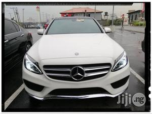 Mercedes-Benz C400 2017 White | Cars for sale in Lagos State, Lekki