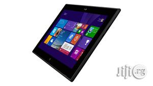 Nokia Lumia 2520 32 GB Black   Tablets for sale in Lagos State, Alimosho