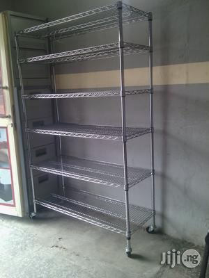 Commercial Storage Rack | Store Equipment for sale in Lagos State, Ikeja
