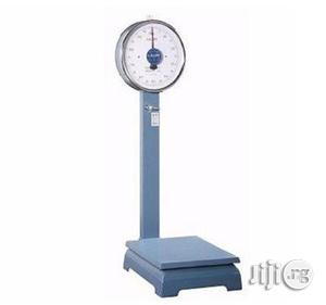 Analog Scale 150kg | Tools & Accessories for sale in Lagos State, Lagos Island (Eko)