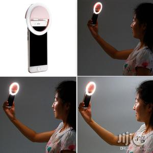 Mobile Phone Telescope + Camera Lens 3-in-1 & Selfie Light   Accessories for Mobile Phones & Tablets for sale in Lagos State, Ikeja
