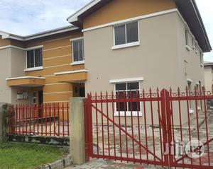 -4 Bedrooms Semi Detached in a Well Serviced Estate   Houses & Apartments For Sale for sale in Lagos State, Ajah