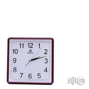 WIFI Spy Wall Clock | Security & Surveillance for sale in Lagos State, Ikeja