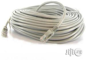 Kat 6 Ethernet Cable 30m | Computer Accessories  for sale in Lagos State, Ikeja
