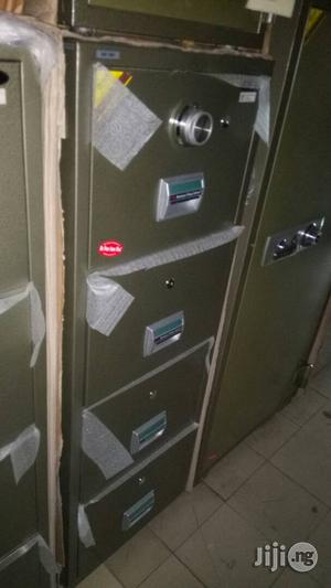 Safes. Imported Fire Proof Safes. Four Drawer Cubicle | Safetywear & Equipment for sale in Lagos State, Ojo