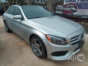 Mercedes-Benz C300 2015 Silver   Cars for sale in Edo State, Ikpoba-Okha