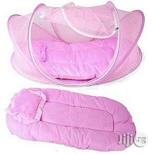 Fashion Best Baby Mobile Baby Court Bed   Children's Furniture for sale in Lagos State