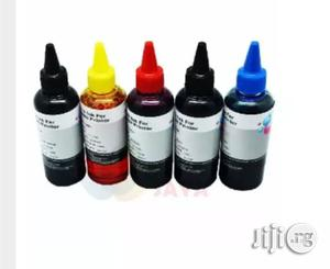 Canon Refill Ink Set For Pixma Mg5440 Ip7240 Mx924 Mg5540 Mg5640 Mg6640 Printer | Accessories & Supplies for Electronics for sale in Lagos State, Ikeja