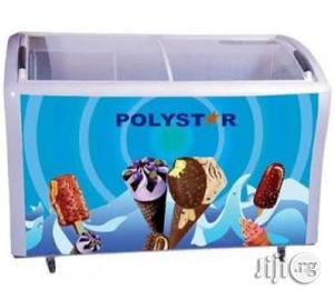 Polystar Showcase Freezer Pv-Csc465l Jl09 | Store Equipment for sale in Lagos State, Alimosho
