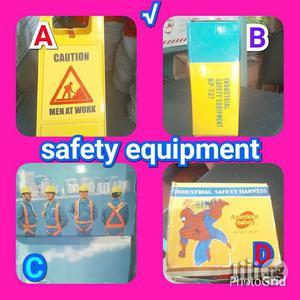 Safety Waist Belt & Bodyharness   Safetywear & Equipment for sale in Lagos State, Lagos Island (Eko)