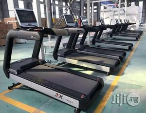 6hp Commercial Treadmill | Sports Equipment for sale in Lagos State, Ikeja