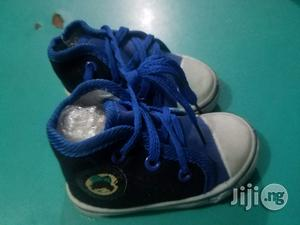 Babies Sport Size 15 Size Canvas   Children's Shoes for sale in Lagos State, Ikeja