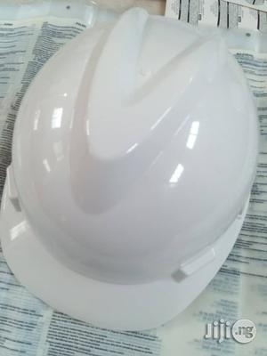 Safety Helmet   Safetywear & Equipment for sale in Lagos State, Apapa