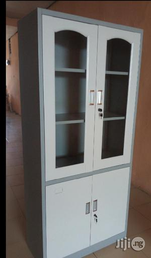Brand New 2-Door Filing Cabinet   Furniture for sale in Lagos State, Ikeja