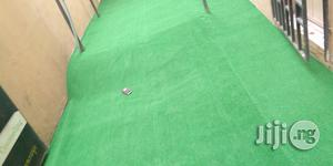 Artificial Green Grass For Bulk Buyers | Manufacturing Services for sale in Lagos State, Ikeja