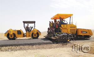 Excavator, Payloader, Roller, Backhoe, Paver & Other Equipment Leasing   Heavy Equipment for sale in Lagos State
