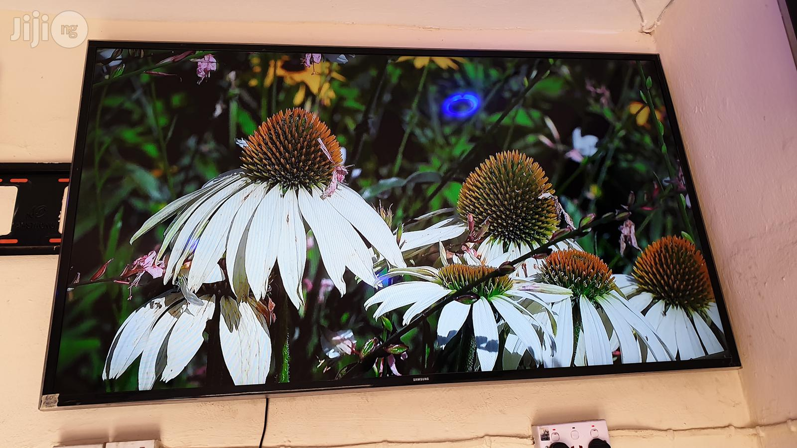 Archive: 60 Inches Samsung Smart 3D Full HD Led TV