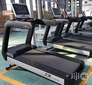 Standard 6hp Commercial Treadmill | Sports Equipment for sale in Rivers State, Port-Harcourt