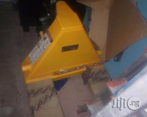 Hand Pallet Truck 5ton | Store Equipment for sale in Lagos State, Apapa