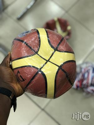 New Basketball | Sports Equipment for sale in Lagos State, Kosofe